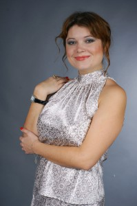 Светлана Нагородная, тренер по сексуальным практикам для женщин