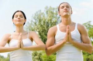 Духовное равновесие