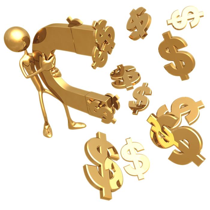 Денежные аффирмации, аффрмации на богатство