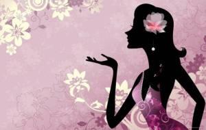 10 Уроков Женственности:Урок №2 Женские качества
